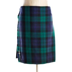 Black Watch, 8 Yard Handmade Kilt