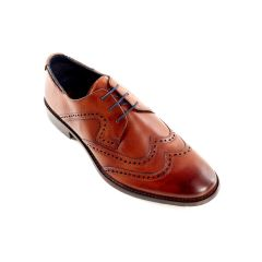 Thornton, Tan Dress Brogues