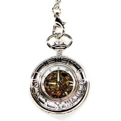Pocket Watch Mechanical Albany
