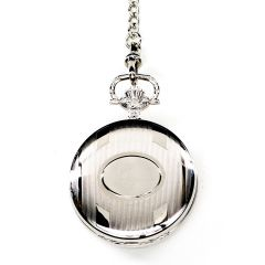 Hampton Pocket Watch, Engravable