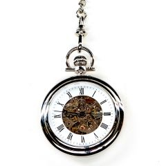 Hylton Pocket Watch