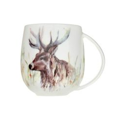 Stag Decal Mug by Voyage Maison