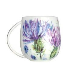 Thistle Decal Mug by Voyage Maison