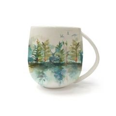 Wilderness Topaz Mug by Voyage Maison