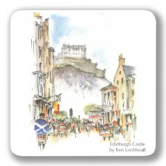 Edinburgh Coaster