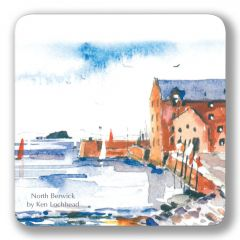Pack of 6 East Lothian Coasters