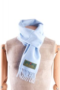Ice Blue, Airntully Scarf