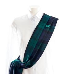 Black Watch Ladies Sash