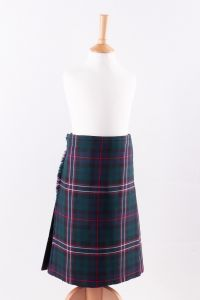 Ex Hire Boys Kilt Scottish National, Various Sizes