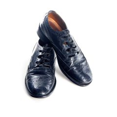 Ex Hire Ghillie Brogues