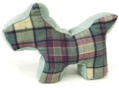 Scotty Dog Door Stop by Voyage Maison