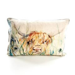 Bramble View Cushion by Voyage Maison