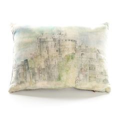 Edin Skyline Mini Cushion