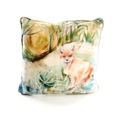 Fox Cushion by Voyage Maison