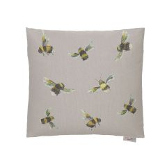 Buzzing Bee Cushion by Voyage Maison