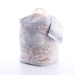 Lavender Scented Nocturnal Door Stop by Voyage Maison