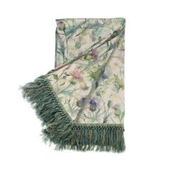 Circiun Damson Throw by Voyage Maison