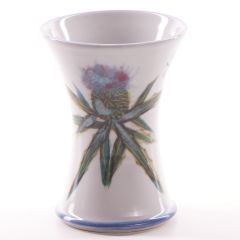 Thistle, X-Small Vase by Highland Stoneware