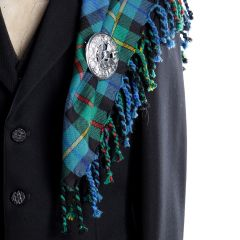 Pleated Handmade Plaid - Choose Your Tartan