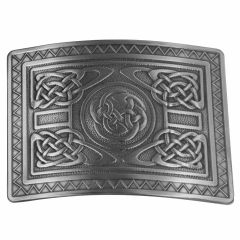 Belt Buckle Highland Swirl