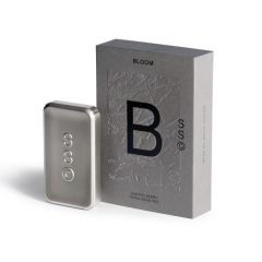Bloom, Cologne by Solid State