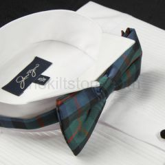 Bow Tie Pre Tied Silk Murray Ancient