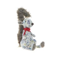 Squizmo the Squirrel Door Stop by Voyage Maison
