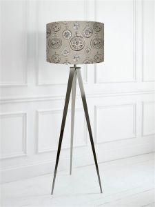 Pocket Watch EOS Floor Lamp by Voyage Maison