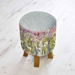 Seneca Spring Foot Stool by Voyage Maison