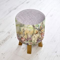 Allermuir Monty Foot Stool by Voyage Maison