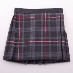 Hebridean Heather Baby Kilt