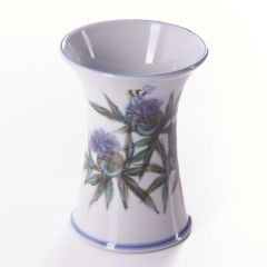 Thistle Vase by Highland Stoneware