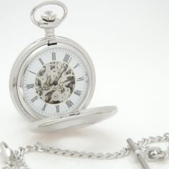 Pocket Watch Mechanical Kensington