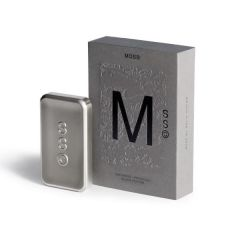 Moss, Cologne by Solid State