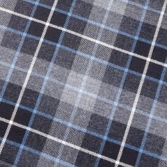Ancient Blue Scott Tartan