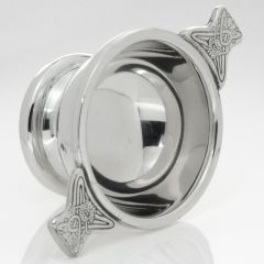 Quaich Pewter Extra Small