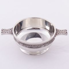 Quaich, Congratulations on your Wedding, 3.5 Inches