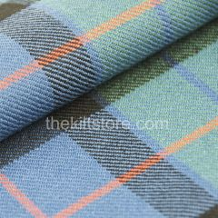 Tartan Flower of Scotland in our hire range also sold by the yard