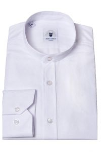 White, Thomas Shirt by Marc Darcy