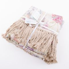 Hedgerow Linen Throw By Voyage Maison